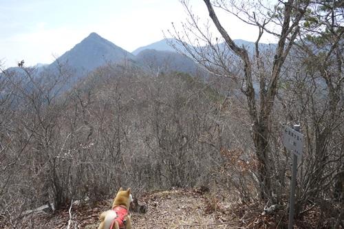 釈迦ヶ岳16