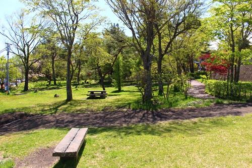旭ヶ丘公園3