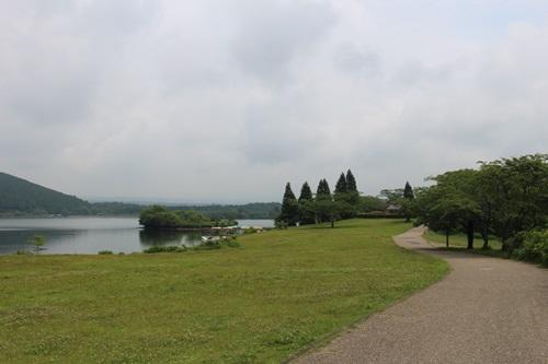 田貫湖14