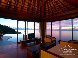 シーラワディー プール スパ リゾート (Silavadee Pool Spa Resort)