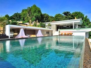 Samujana Seven Bedroom Spectacular Pool Villa - Villa 12