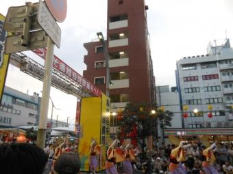 阿波踊り 002