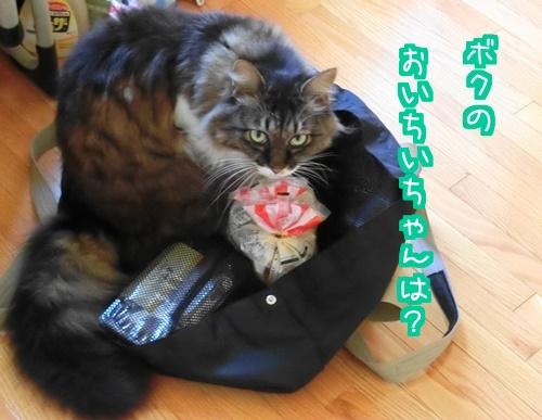 お買い物バッグ2