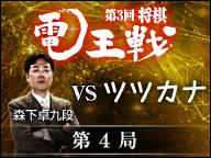 将棋電王戦