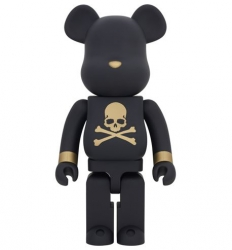 SENSE × mastermind JAPAN BE@RBRICK 1000%