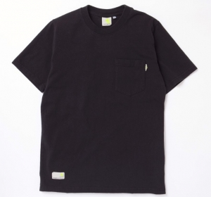 CAFRGMT COLLEGE POCKET Tシャツ