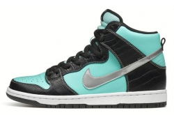 NIKE DUNK HIGH SB TIFFANY
