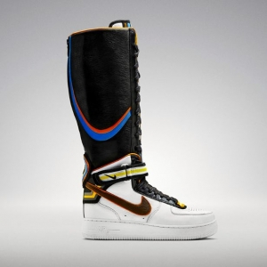 Nike Air Force 1 Boot SP Tisci