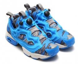 Reebok INSTA PUMP FURY stash