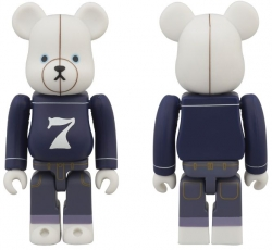SEVENDAYS=SUNDAY BE@RBRICK 100%