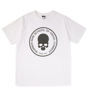 スタイライフ × ナンバーナインTシャツ