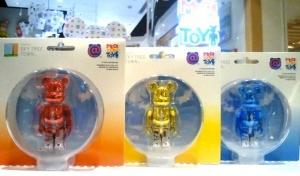 東京スカイツリータウンベアブリック2014