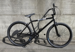 bountyhunter W-BASE 26inch Cruiser