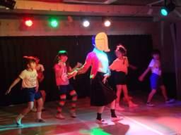 ゆる井さんダンス