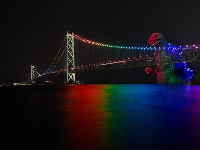 A-016明石海峡大橋