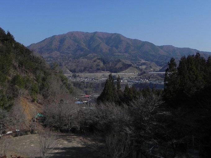 A017-1扇山