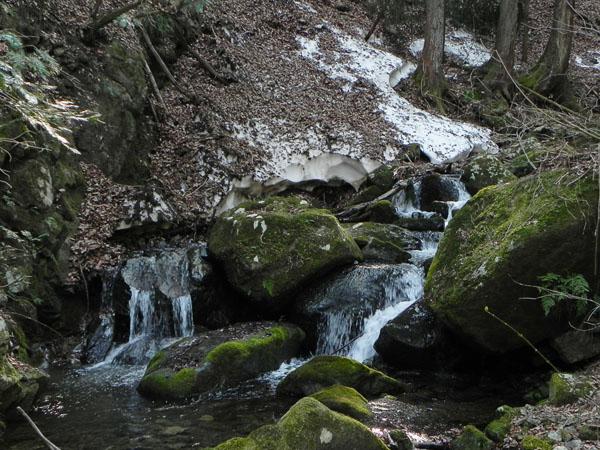 A017-4残雪
