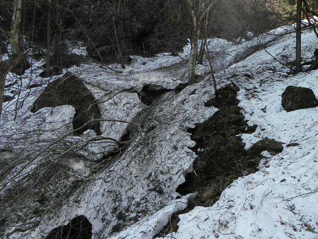 A017-7残雪