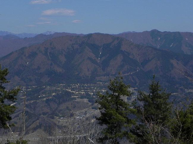 A017-23扇山