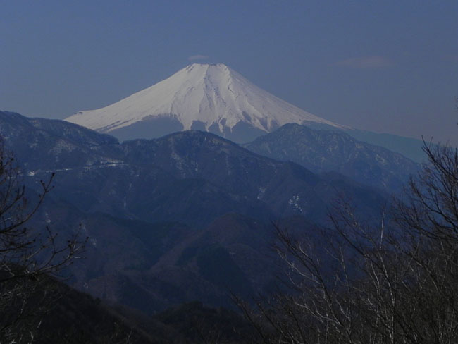 A017-20富士山