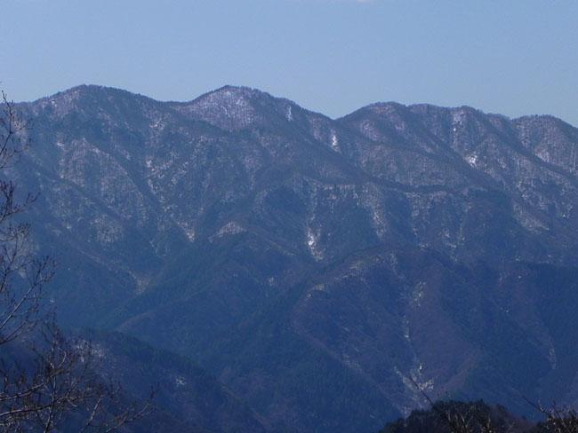 A017-21今倉山