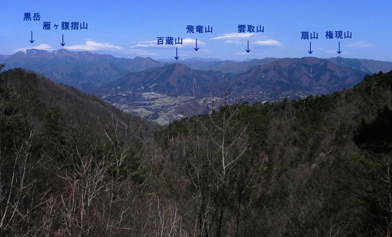 A017-30天神山