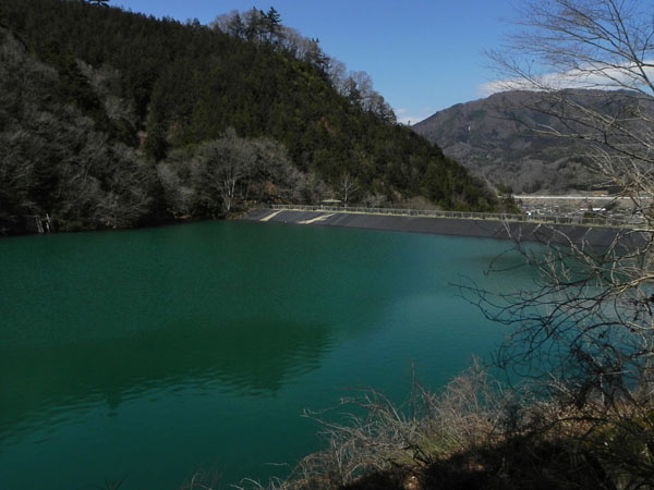 A017-42貯水池