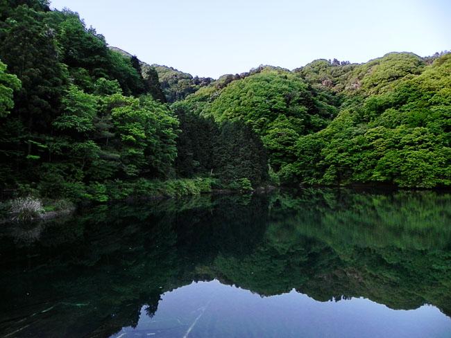 A028-5貯水池