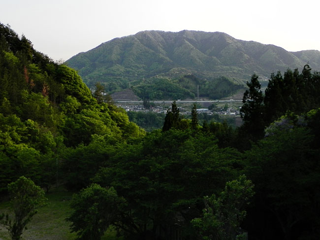 A028-4扇山