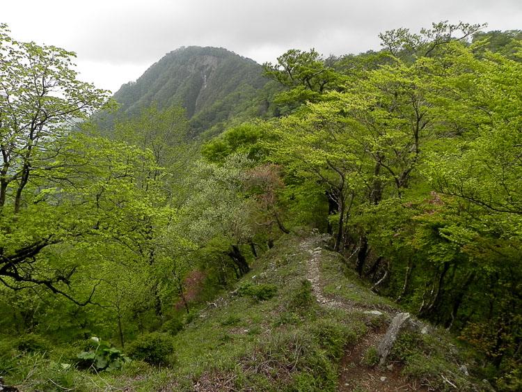 A032-33臼ヶ岳