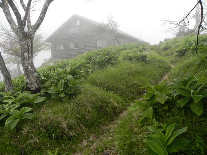 A032-39蛭ヶ岳山荘
