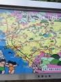 和歌山の地図