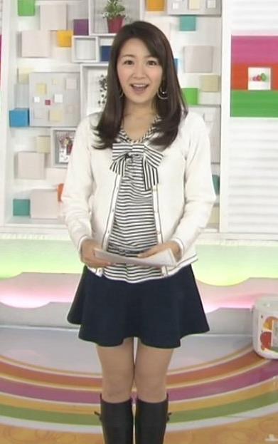 長野美郷 ミニスカートキャプ・エロ画像