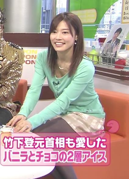 佐藤良子 胸ちらキャプ・エロ画像