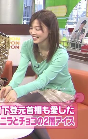 佐藤良子 胸ちらキャプ・エロ画像2
