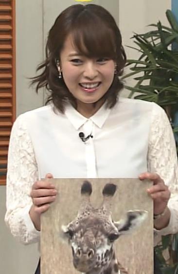 上田まりえ 巨乳キャプ・エロ画像2
