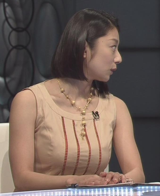 小池栄子 横乳キャプ・エロ画像2