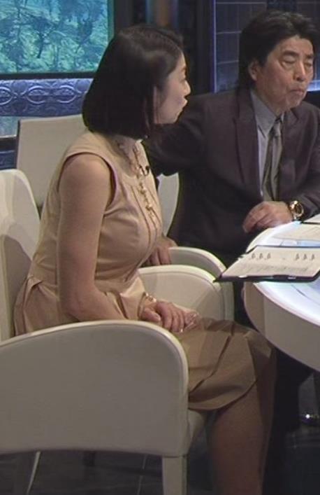 小池栄子 横乳キャプ・エロ画像4