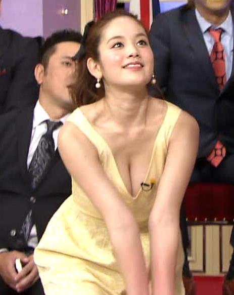 筧美和子 おっぱいキャプ・エロ画像7