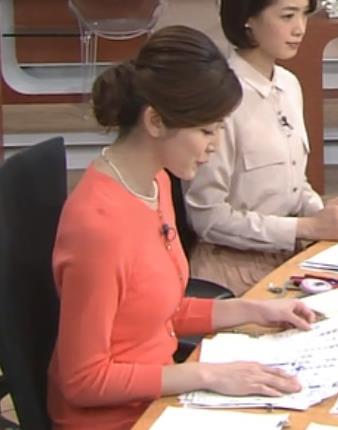 加藤真輝子 おっぱいキャプ・エロ画像3