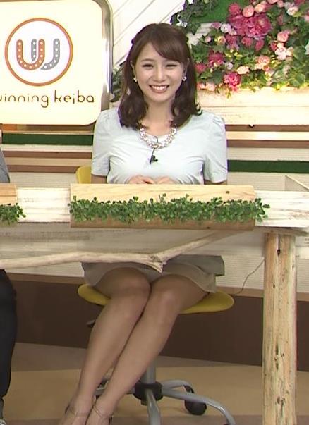 植田萌子 パンチラキャプ・エロ画像4