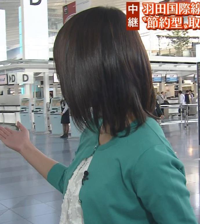 竹内由恵 かわいい笑顔キャプ・エロ画像4
