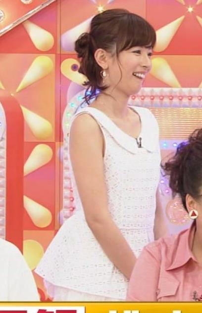 皆藤愛子 胸ちらキャプ・エロ画像4