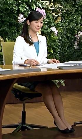 大江麻理子 ミニスカートキャプ・エロ画像