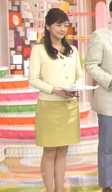生野陽子 ミニスカートキャプ・エロ画像2