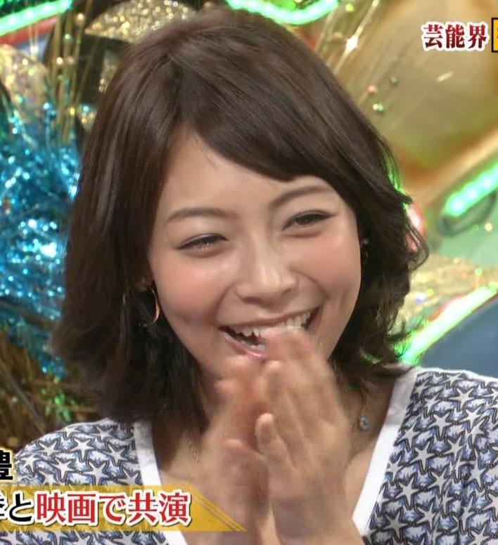 相武紗季 胸ちらキャプ・エロ画像2
