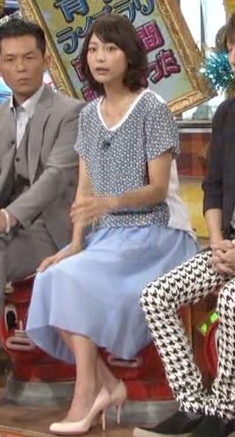 相武紗季 胸ちらキャプ・エロ画像3
