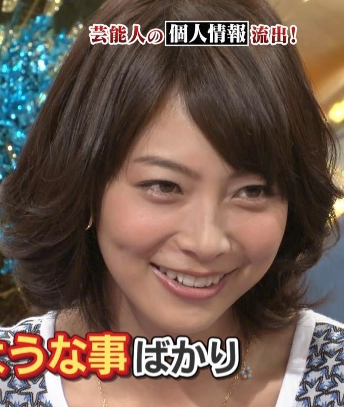 相武紗季 胸ちらキャプ・エロ画像5
