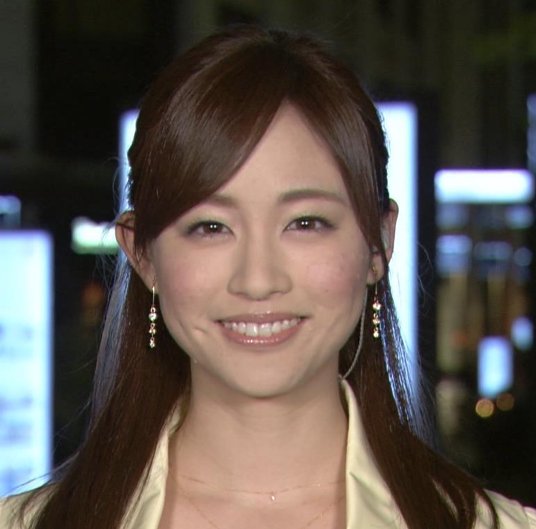 新井恵理那  (情報7days ニュースキャスター 20140512)キャプ・エロ画像