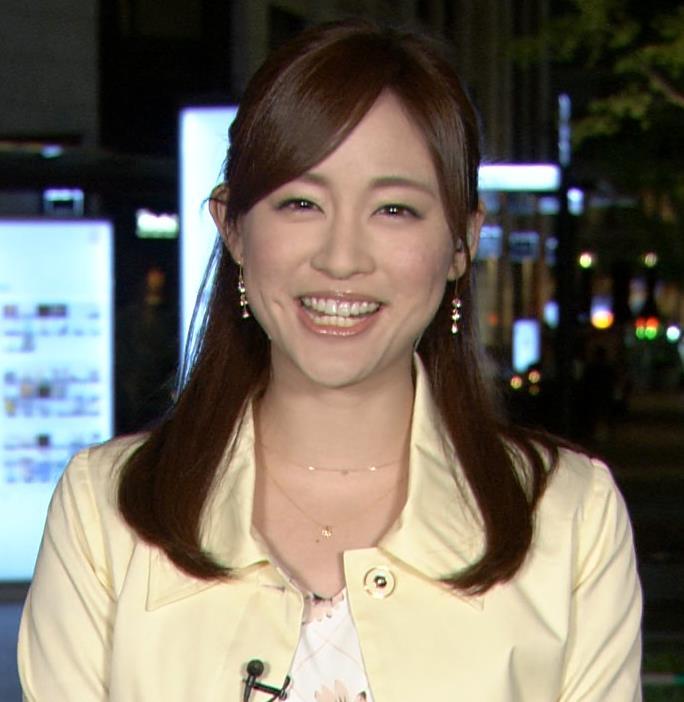 新井恵理那  (情報7days ニュースキャスター 20140512)キャプ・エロ画像2